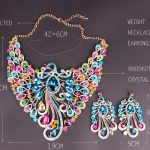 Big-Crystal-Bridal-Jewelry-Sets-Wedding-Party-Costume-Accessory-Indian-Necklace-Earrings-for-bride-Peacock-jewellery-3