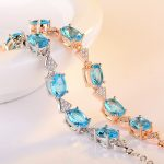 Blue-Topaz-Bracelet-Created-Aquamarine-925-sterling-silver-Charm-bracelets-Party-Anniversary-Gifts-Fashion-Jewelry-3