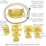 Fashion-Dubai-Gold-African-Jewelry-Sets-for-Women-Luxury-Bridal-Wedding-Charm-Necklace-Bracelet-Ring-Earrings-5