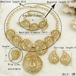 Liffly-Dubai-Gold-Jewelry-Sets-for-Women-Bridal-Jewelry-Butterfly-Necklace-Earrings-Fashion-Wedding-Bridesmaid-Jewelry-5
