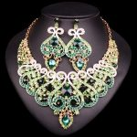 Luxury-Bridal-Jewelry-Set-for-Wedding-Crystal-Ring-Bracelet-Necklace-Earring-Set-Indian-Party-Costume-Accessories-3